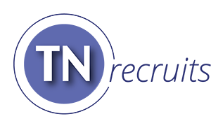 TN Recruits Logo